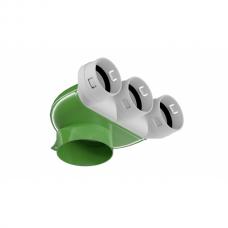 PE-FLEX® vyústenie 3x75 mm