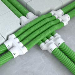 PE-Flex set kríženia potrubí