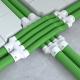 PE-FLEX® set kríženia potrubí