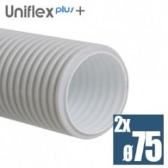 Comair Uniflex potrubie 75mm/50m