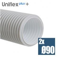 Comair Uniflex potrubie 90mm/50m